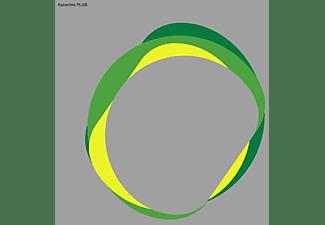 Autechre - PLUS  - (CD)
