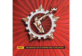 Frankie Goes To Hollywood - Bang! The Greatest Hits of Frankie Goes To Hollywo  - (CD)