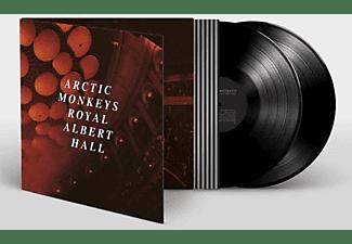 Arctic Monkeys - Live at the Royal Albert Hall  - (LP + Download)