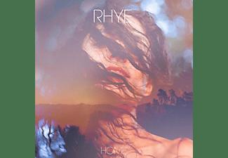 Ryhe - Home  - (CD)