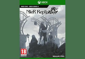 Nier Replicant Ver. 1.22474487139... FR/NL Xbox One