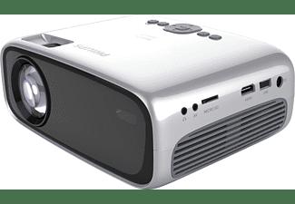 PHILIPS NeoPix Easy 2+ Beamer(HD, 2600 cd/m²