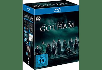 Gotham: Die komplette Serie Blu-ray