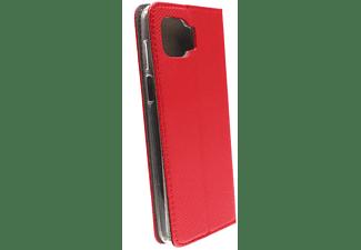 AGM 30765, Bookcover, Motorola, moto g 5G plus, Rot