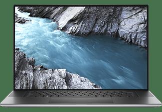 DELL XPS 9700, Notebook mit 17 Zoll Display Touchscreen, Intel® Core™ i7 Prozessor, 16 GB RAM, 1 TB SSD, GeForce RTX™ 2060, Schwarz/Platinsilber