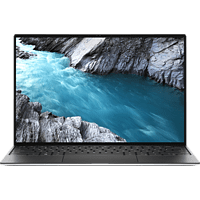 DELL XPS 9300, Notebook mit 13,4 Zoll Display, Core™ i7 Prozessor, 16 GB RAM, 1 TB SSD, Intel® Iris™ Plus Grafik, Schwarz/Platinsilber