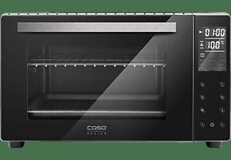CASO TO26 electronic Design Minibackofen