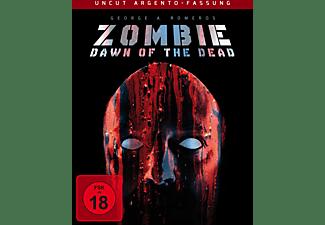 Zombie - Dawn of the Dead Uncot Argento Fassung [Blu-ray]
