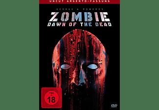 Zombie - Dawn of the Dead Uncot Argento Fassung [DVD]
