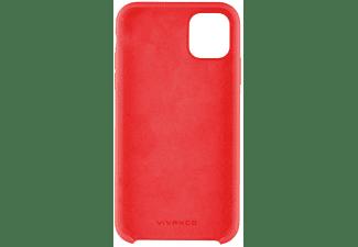 VIVANCO 61757 , Backcover, Apple, iPhone 11 Pro, Rot