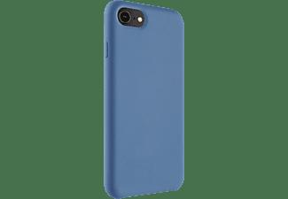 VIVANCO 61760 , Backcover, Apple, iPhone SE, Blau