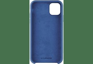 VIVANCO 61761 , Backcover, Apple, iPhone 11 Pro , Blau