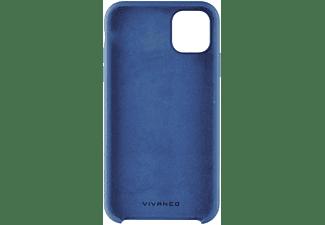 VIVANCO 61762 , Backcover, Apple, iPhone 11, Blau