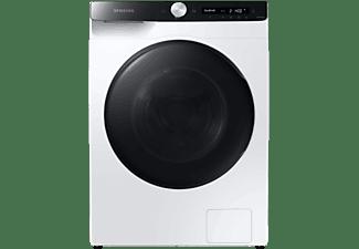 SAMSUNG WD80T534ABE/S2 Waschtrockner 8kg/5kg, 1400 U/Min. Weiß