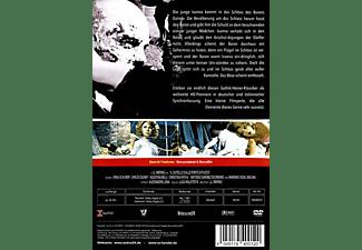 Das Geheimnis von Schloß Monte Christo DVD
