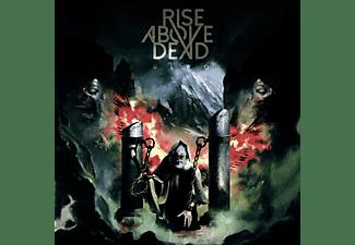 Rise Above Dead - Ulro  - (CD)