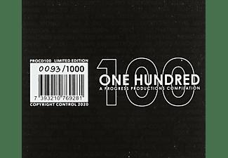 VARIOUS - Procd100  - (CD)