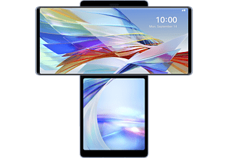 LG WING ILLUSION SKY 128 GB Illusion Sky Dual SIM