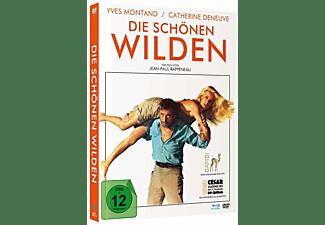 Die schönen Wilden-Limited Mediabook (DVD+Blu-ra Blu-ray + DVD