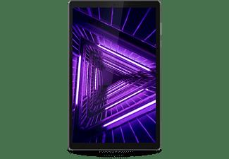 "Tablet - Lenovo Tab M10 HD TB-X306F, 64 GB, Gris, WiFi, 10.1"" HD, 4 GB RAM, MediaTek Helio P22T, Android 10"