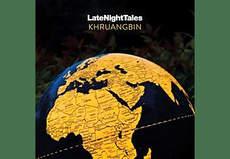 Khruangbin - Late Night Tales (Gatefold 180g 2LP+MP3+Poster)  - (LP + Download)