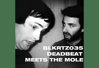 Deabeat & The Mole - DEADBEAT MEETS THE MOLE (2LP)  - (Vinyl)