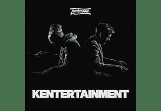 Tombadour - Kentertainment  - (CD)