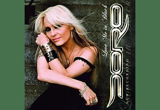 Doro - Love Me In Black  - (Vinyl)