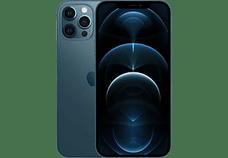 APPLE iPhone 12 Pro Max 512 GB Pazifikblau Dual SIM