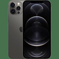 APPLE iPhone 12 Pro Max 128 GB Graphit Dual SIM