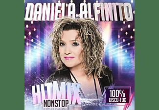 Daniela Alfinito - Hitmix Nonstop-100% Disco-Fox  - (CD)