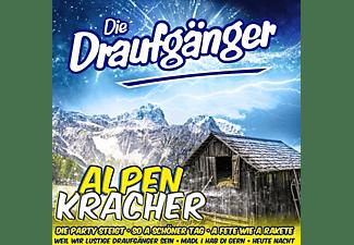 Die Draufgänger - Alpenkracher  - (CD)
