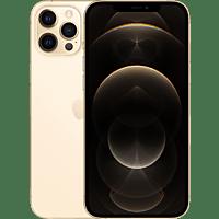 APPLE iPhone 12 Pro Max 128 GB Gold Dual SIM