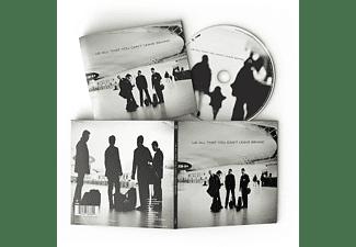 U2 - ALL THAT YOU CAN T LEAVE (20TH ANNI.LTD.)  - (CD)