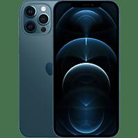 APPLE iPhone 12 Pro Max 128 GB Pazifikblau Dual SIM