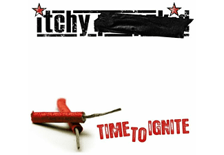 Itchy - Time to Ignite  - (Vinyl)