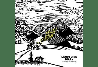 Landslide Diary - IN PRESENCE OF PAGE  - (Vinyl)