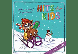Keks & Kumpels - Hits Für Kids Im Winter  - (CD)