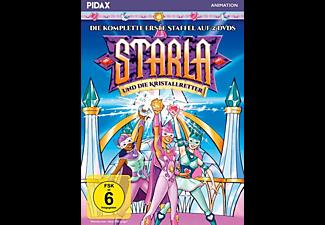 Starla und die Kristallretter - Staffel 1 DVD