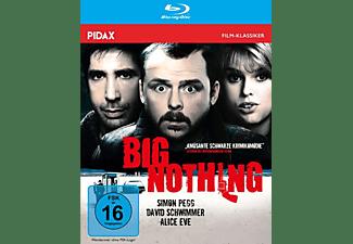 Big Nothing Blu-ray