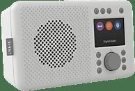 PURE Elan DAB+ Radio, DAB, DAB+, FM, Bluetooth, Stone Grey
