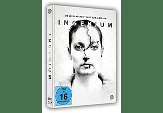 Ingenium Blu-ray + DVD
