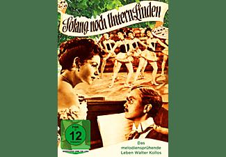Solang noch Untern Linden-Das Melodiensprühende DVD