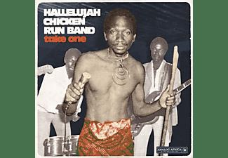 Hallelujah Chicken Run Band - Take One-Hallelujah Chicken Run Band  - (Vinyl)