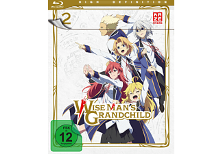 Wise Man's Grandchild - Staffel 1 - Vol. 2 Blu-ray