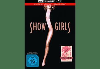 Showgirls 4K Ultra HD Blu-ray