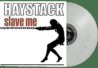 Haystack - Slave Me (Marble White LP)  - (Vinyl)