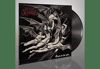 Mork Gryning - TUSEN AR HAR GATT  - (Vinyl)