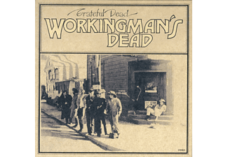 Grateful Dead - Workingman's Dead (50th Anniversary)  - (Vinyl)