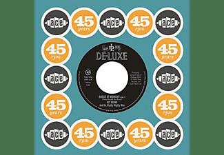 Roy/lloyd Price Brown - 7-BOOGIE AT MIDNIGHT (TAKE 1)/LAWDY MISS CLAWDY (T  - (Vinyl)